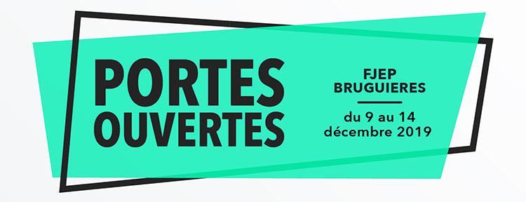 Portes ouvertes FJEP Bruguières