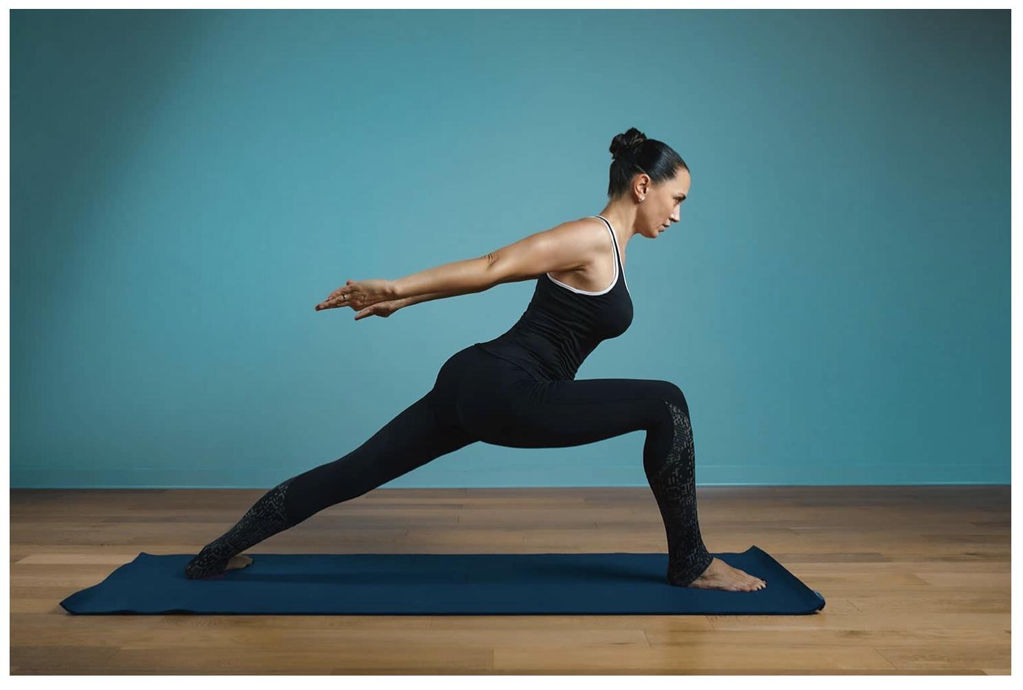 Information Yoga