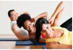 Les activités annexes à la Musculation continuent