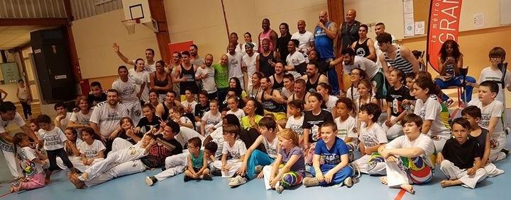 Atelier Capoeira