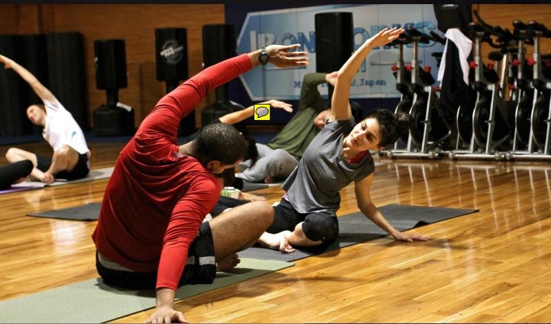 Musculation Gym/Pilates...lire la suite